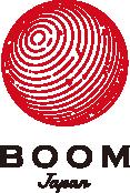 ブームジャパンロゴ