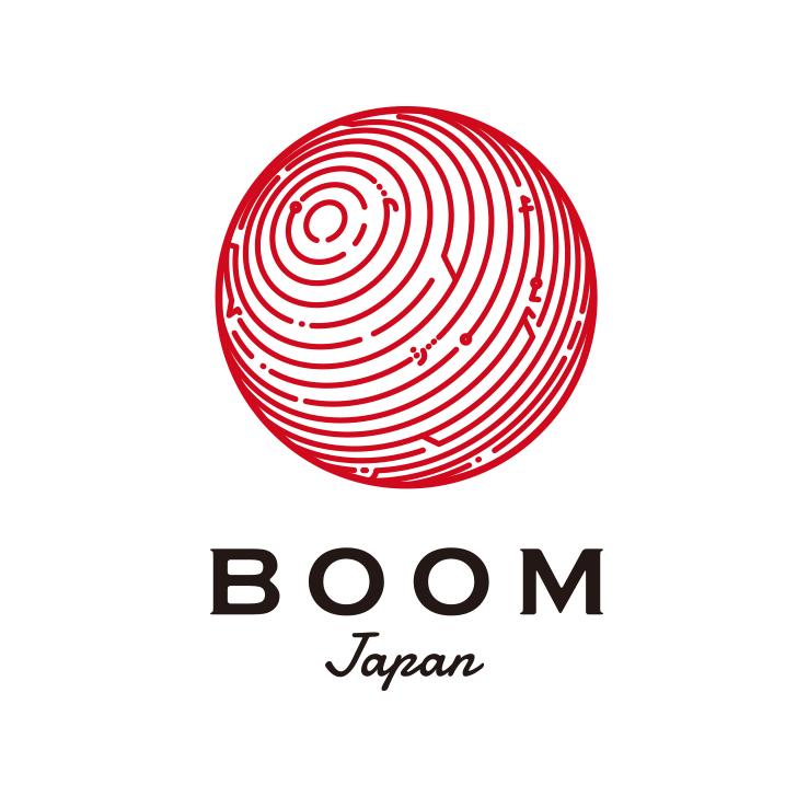 BOOM JAPAN株式会社のWEBサイトを公開しました。